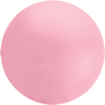 Shell Pink Cloudbuster 66in/165cm