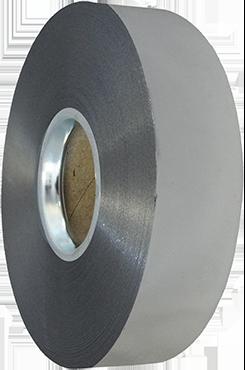 Silver Metallic Curling Ribbon 31mm x 100m