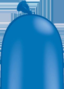 Standard Dark Blue Q-Pak 260Q