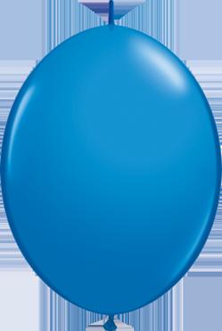 Standard Dark Blue QuickLink 6in/15cm