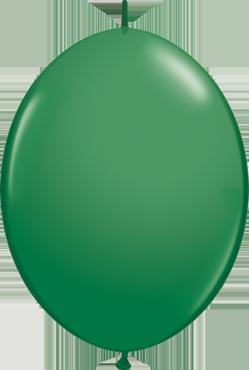 Standard Green QuickLink 6in/15cm