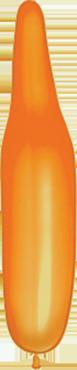 Standard Orange No Tips 321Q