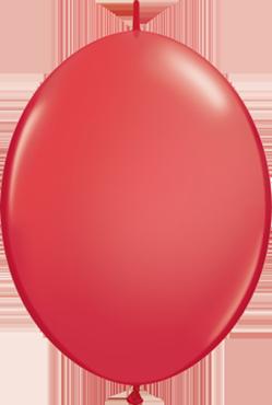 Standard Red QuickLink 6in/15cm