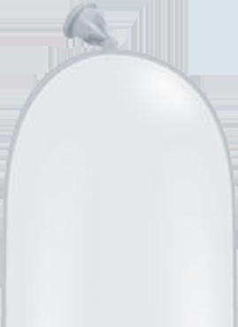 Standard White Q-Pak 260Q