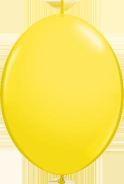 Standard Yellow QuickLink 6in/15cm