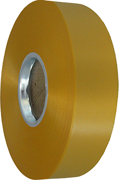 Sunshine Yellow Curling Ribbon 31mm x 100m
