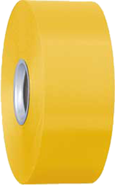 Sunshine Yellow Ribbon 5cm x 100m