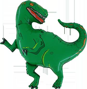 T-Rex Foil Shape 36in/90cm