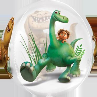The Good Dinosaur Orbz 15in/38cm x 16in/40cm