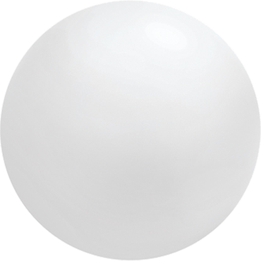 White Cloudbuster 96in/240cm