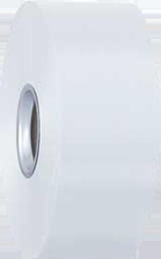 White Ribbon 5cm x 100m
