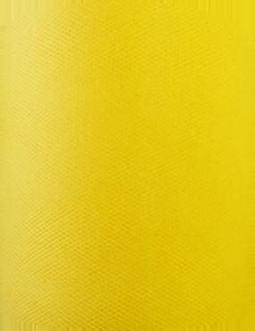 Yellow Tulle 12.5cm x 100m