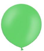 ballon 90cm parel appelgoen