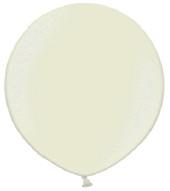 ballon 90cm parel ivoor