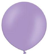 Ballon 90cm parel violet