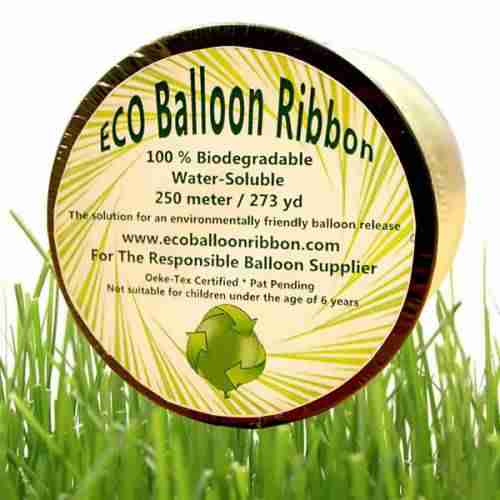 Ballonlint Eco Oplosbaar in Water