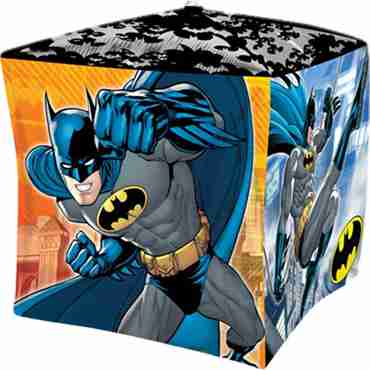 batman comics cubez 15in/38cm x 15in/38cm