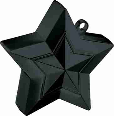 Black Star Weight 150g 62mm