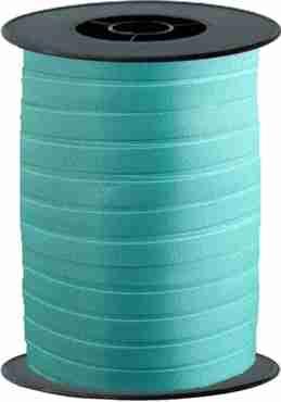 Caribbean Blue Curling Ribbon 5mm x 500m