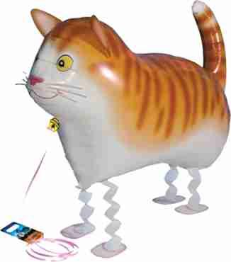 cat airwalker 24in/60cm