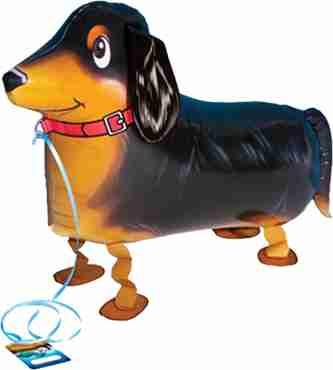 dachshund airwalker 27in/68cm