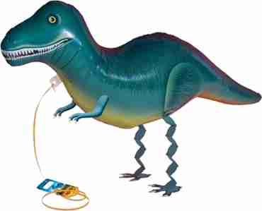 Dinosaur Airwalker 30in/75cm