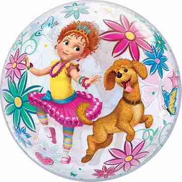 Disney Fancy Nancy Clancy SingleBubble 22in/55cm