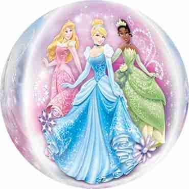 Disney Princess Orbz 15in/38cm x 16in/40cm