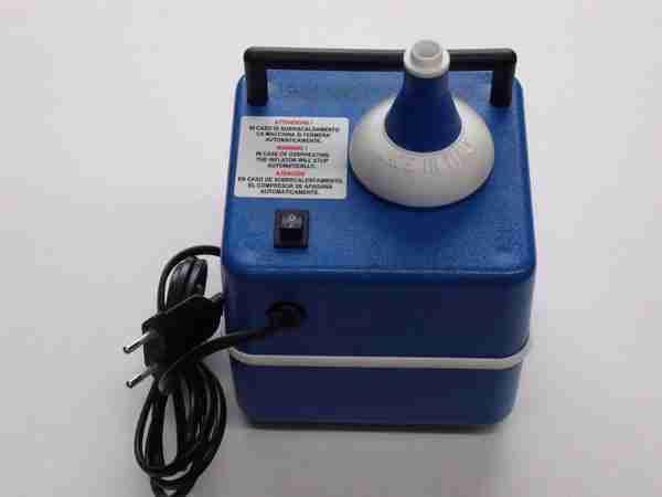 Electrische Ballonpomp GE-1