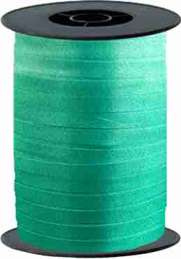 Emerald Curling Ribbon 10mm x 250m