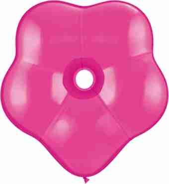 Fashion Wild Berry GEO Blossom 6in/15cm