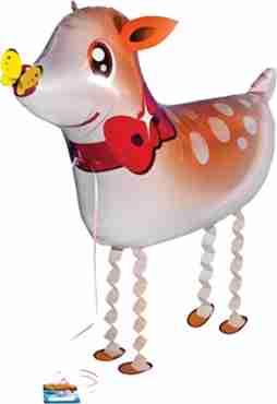 fawn airwalker 24in/60cm