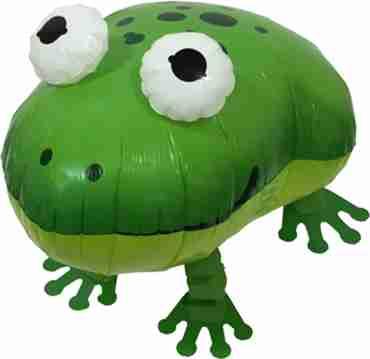 Frog Airwalker 18in/45cm
