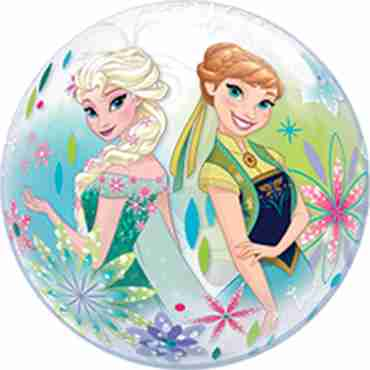 Frozen Fever Air Bubble 12in/30cm