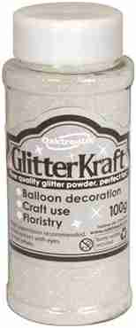 Glitter Kraft Iridescent Glitter Pot 100g