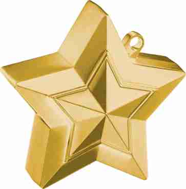 Gold Star Weight 150g 62mm