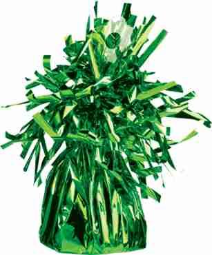 Green Foil Weight 150g 62mm