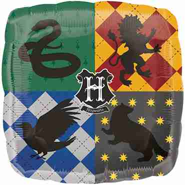Harry Potter Foil Square 18in/45cm