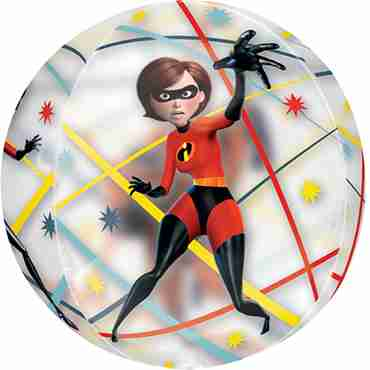 Incredibles 2 Orbz 15in/38cm x 16in/40cm