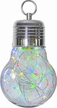 LED-Battery-Bulb