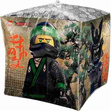 Lego Ninjago Cubez 15in/38cm x 15in/38cm