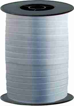 Light Blue Curling Ribbon 10mm x 250m