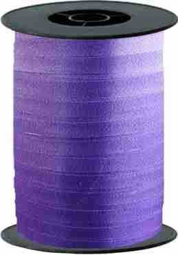 Lilac Curling Ribbon 10mm x 250m