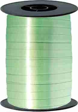 Lime Green Curling Ribbon 10mm x 250m