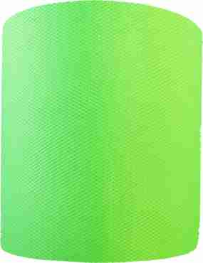 Lime Green Tulle 12.5cm x 100m
