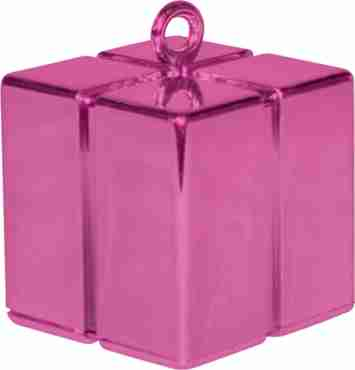 Magenta Gift Box Weight 110g 62mm