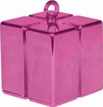magenta gift box weight 110g 62mm