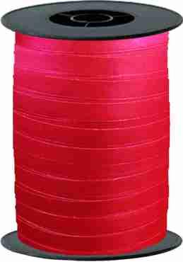 Magenta Metallic Curling Ribbon 5mm x 250mm