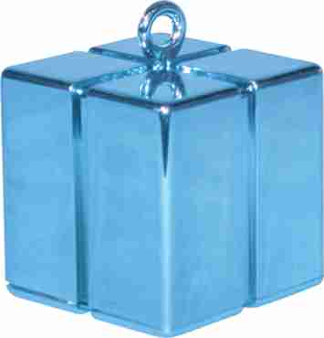 Pearl Light Blue Gift Box Weight 110g 62mm