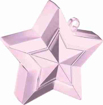 Pearl Pink Star Weight 150g 62mm